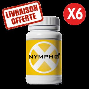 Nympho-X